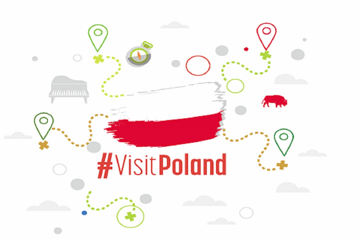#visitpoland – Poland by YouTubers