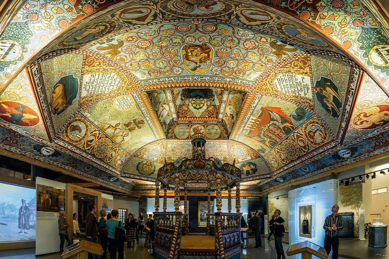 e2426f2add12e7 Polin Museum of History of Polish Jews