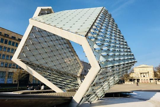 10 Architectural masterpieces in Poland you cannot miss