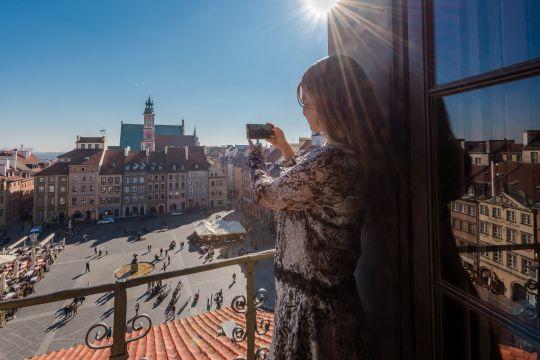 Откройте для себя музеи польской столицы - Варшавы!