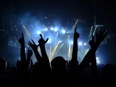 Одно из самых значимых музыкальных событий в Восточной Европе – Оранжевая Варшава. 31 май по 1 июнь