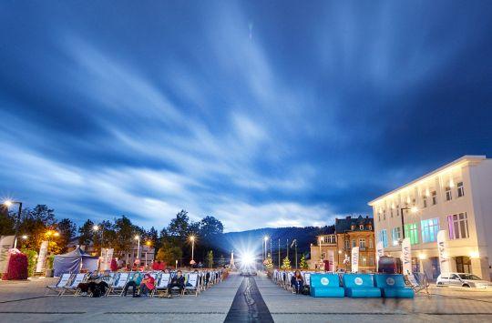 Сопот и Закопане приглашают на фестиваль летнего кино 2019