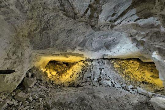Новый объект ЮНЕСКО в Польше - доисторические шахты кремня