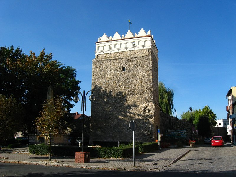 Tower of Upper Gate_img_1