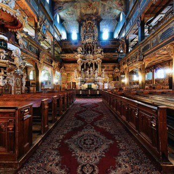 Peace Church, Swidnica